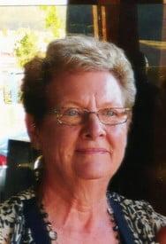 Helen Elizabeth McGinnis  1940  2021 (age 80) avis de deces  NecroCanada