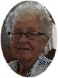 Helen Irene Atwater Whalen  19332021 avis de deces  NecroCanada