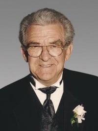 Jean-Marie Tessier  19312021 | décédé le 28 juillet avis de deces  NecroCanada