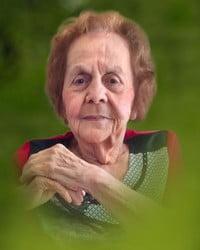 Judith Croteau Gleason  28 juillet 2021 avis de deces  NecroCanada