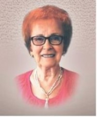 LAPLANTE-BLAIN Liliane  1927  2021 avis de deces  NecroCanada