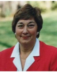 Leona Louise Peterson  April 18 1935 – July 28 2021 avis de deces  NecroCanada