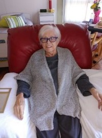 Lise Charlebois  19302021 avis de deces  NecroCanada