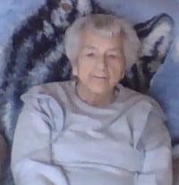 Mabel Vernessa Cole  19382021 avis de deces  NecroCanada