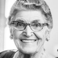 Mrs Mary Elizabeth Cheal  2021 avis de deces  NecroCanada
