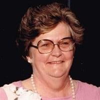 Rachel Ethel Roscoe  July 19 2021 avis de deces  NecroCanada