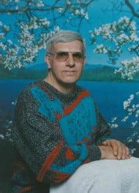 Russell Eurvell Mayo  2021 avis de deces  NecroCanada