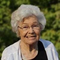 SCHELLENBERG Erika Elsie  July 30 1936 — July 21 2021 avis de deces  NecroCanada