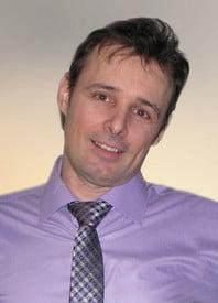 Stephane GUAY  Décédé le 14 juillet 2021