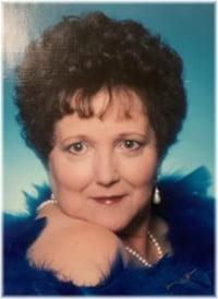 Teresa-Ann Ruby Terri Gibson  19472020 avis de deces  NecroCanada
