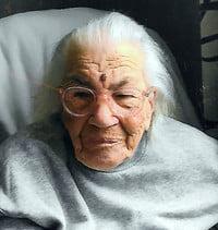 Aldina Marie Vautour  1934  2021 avis de deces  NecroCanada