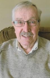 Brian J Ellard Phd  19402021 avis de deces  NecroCanada