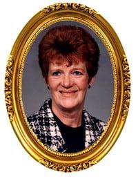 Carole Louise Morin  2021 avis de deces  NecroCanada