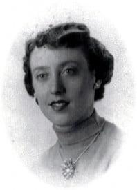 Doris Mary Saad  19292021 avis de deces  NecroCanada