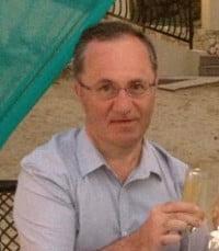 Gaetano D'Addario  Friday July 30th 2021 avis de deces  NecroCanada