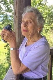 Helena Theresa Huber Turnquist  February 28 1934  July 17 2021 (age 87) avis de deces  NecroCanada