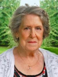 Landry Girard Mme Anne-Marie  2021 avis de deces  NecroCanada