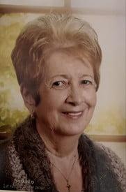 Marie-Rose Nadeau  2021 avis de deces  NecroCanada