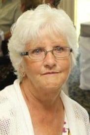 Marlene Mae Barkley Sutherland  December 12 1943  July 27 2021 (age 77) avis de deces  NecroCanada