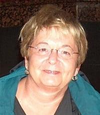 Mary Marentette - Chatham Celebration Centre  July 24 2021 avis de deces  NecroCanada