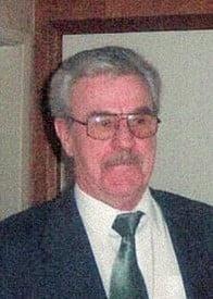 Murray Robert McDougall 1939 – avis de deces  NecroCanada