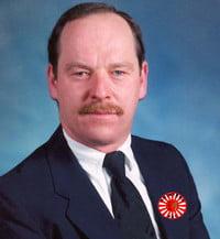 Paul Edward Oliver  September 25 1953  July 28 2021 (age 67) avis de deces  NecroCanada
