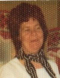 Alice Didi Carrier  June 8 1932  July 31 2021 (age 89) avis de deces  NecroCanada