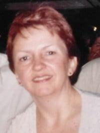 BOUCHER Nicole  1954  2021 avis de deces  NecroCanada