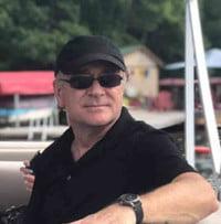 David Gillespie  Friday January 8th 2021 avis de deces  NecroCanada