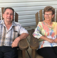 Harry & Lynn Helliwell  Sunday August 1 2021 avis de deces  NecroCanada