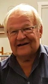 Louis-Marie Auger  14 août 2021 avis de deces  NecroCanada