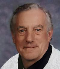 Tom Blackmore  Saturday July 31st 2021 avis de deces  NecroCanada