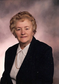 Cecile Audet Lapointe  (1928  2021) avis de deces  NecroCanada