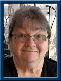 Dauphinee; Edith Marie REVISED Service Date  2021 avis de deces  NecroCanada