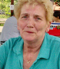 Eleanor Ann Balheim  Wednesday July 28th 2021 avis de deces  NecroCanada