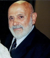 Giuseppe De Luca  Saturday July 31st 2021 avis de deces  NecroCanada