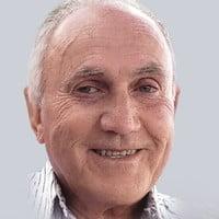 Jean-Guy Dugrenier  2021 avis de deces  NecroCanada