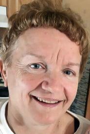 Karen Anne Reichstein  July 28 2021 avis de deces  NecroCanada