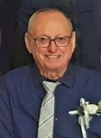 Lionel Lavoie  1938  2021 (82 ans) avis de deces  NecroCanada