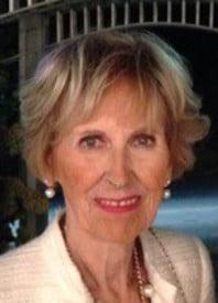 Mary Currie  2021 avis de deces  NecroCanada