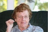 Nancy Evelyn Browne Steele  January 4 1929  July 30 2021 (age 92) avis de deces  NecroCanada