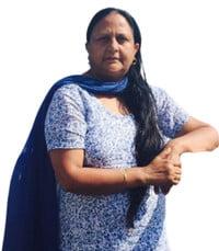 Satwant Kaur Saini  Sunday August 1st 2021 avis de deces  NecroCanada
