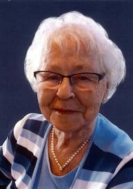 Therese Giroux  (1934  2021) avis de deces  NecroCanada