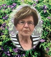 Therese Michaud  2021 avis de deces  NecroCanada