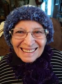 Aldina Theresa Gelinas  November 4 1936  August 1 2021 (age 84) avis de deces  NecroCanada