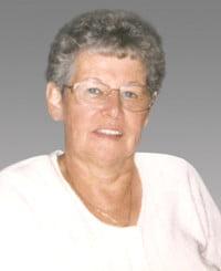 Blais Fernande Landry  Décédé(e) le 31 juillet 2021. Elle demeurait à BerthiersurMer. avis de deces  NecroCanada