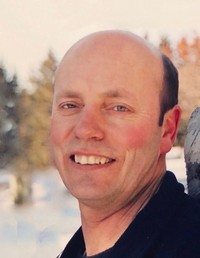 Brent Douglas Burr  August 2 2021 avis de deces  NecroCanada