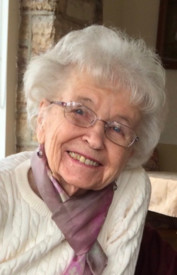 Edith Nutter  20212021 avis de deces  NecroCanada