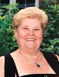 Georgette Gilbert nee Vaillancourt  1933  2021 (87 ans) avis de deces  NecroCanada