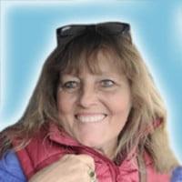 Joanne Iles  2021 avis de deces  NecroCanada